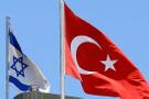 İsrail'in İstanbul Başkonsolosu gönderildi