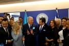 ABD'ye tepki yağarken bir ülke daha Kudüs'te elçilik açtı!