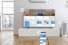 Samsung'un QLED TV'leri akıllı ekran dönemini başlatıyor