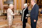 Erdoğan'dan 'Kraliçe Elizabeth' sorusuna Abdullah Gül'lü yanıt