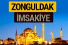 Zonguldak İmsakiye 2018 iftar sahur imsak vakti ezan saati
