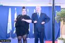 Netahyahu Gazze katliamının üzerine tavuk dansı yaptı