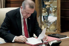 Milyonlar bu haberi bekliyordu! Erdoğan imzaladı...
