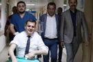 CHP milletvekilleri kaza yaptı