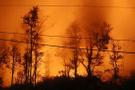 ABD'de kabus sürüyor: Yine patladı