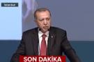 Erdoğan Kudüs zirvesinde konuştu
