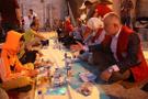 Türk Kızılayı'ndan Doğu Kudüs'te iftar