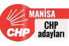 CHP Manisa milletvekili adayları kimler 2018 listesi