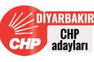 CHP Diyarbakır milletvekili adayları kimler 2018 listesi