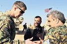 Menbiç'te esnaf PKK'ya karşı kepenk indirdi