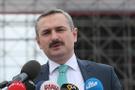 AK Parti İstanbul İl Başkanı Şenocak'tan üye seferberliği