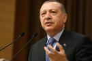Erdoğan'dan flaş İsrail'e boykot açıklaması