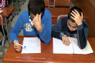 LGS sınav yeri öğrenme  sayfası-Liselere geçiş sınavı belgesi alma