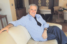İşadamı Besim Tibuk'un dolar kehaneti