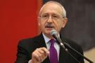 CHP'de büyük gün Kılıçdaroğlu seçim bildirgesini açıkladı
