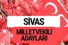 MHP Sivas milletvekili adayları 2018 YSK kesin listesi