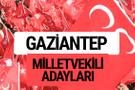 MHP Gaziantep milletvekili adayları 2018 YSK kesin listesi