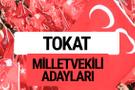 MHP Tokat milletvekili adayları 2018 YSK kesin listesi