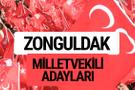 MHP Zonguldak milletvekili adayları 2018 YSK kesin listesi