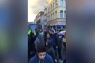 Belçika'da şok saldırı! İki polis öldürüldü