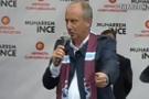 Muharrem İnce'nin Erdoğan'a iki dolar sorusu