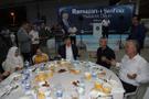 Başkan Türel iftarda Aksulularla buluştu