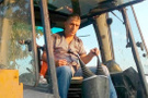 Yunanistan'dan sınırı 8 metre geçen Türk işçi için akıllara ziyan karar