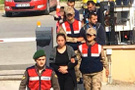 Yunanistan sınırında 3 PKK şüphelisi yakalandı