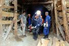Çinko madeninde göçük: Acı haber geldi!