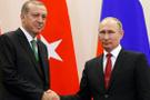Vladimir Putin'den Türkiye açıklaması