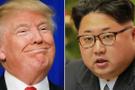 Trump yanlış 'Kim' ile toplantı yaptı ortalık yıkıldı...