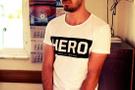 'Hero' tişörtlü öğrenci hakkında karar çıktı