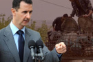 Esad'dan PKK çıkışı! 'Gerekirse güç kullanırız'