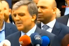 Abdullah Gül'den Hulusi Akar'ın ziyaretine ilişkin açıklama