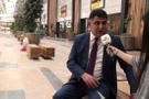 Eski belediye başkan yardımcısı lüks otelde ölü bulundu