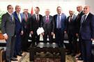 CHP cumhurbaşkanı adaylığı başvurusu yaptı