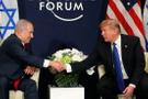 İsrail-ABD karşı karşıya geliyor! Kritik gelişme