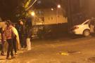 Ağrı'da deprem: Halk sokaklara döküldü!