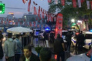 İYİ Parti standına bıçaklı saldırı! 1'i ağır ağır 5 yaralı