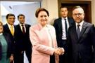 Alman Bakan'dan Akşener'e 'Kürt desteği' müjdesi!..
