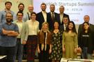 """""""Türk Girişimlerine Yatırım Zirvesi"""" Berlin'de gerçekleştirildi"""