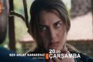 Sen Anlat Karadeniz 17.yeni bölüm fragmanı yayınlandı Mercan ölecek mi