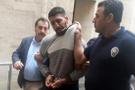 Çocuğa istismardan tutuklandı, adliyeden kaçmaya çalıştı
