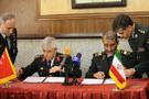 Türkiye ve İran'dan teröre karşı istihbarat paylaşımı kararı