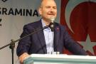 Bakan Soylu: Ülkemin her tarafında huzur var
