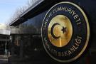 Türkiye Kerkük'teki bombalı saldırıları şiddetle kınadı