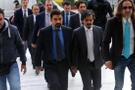 Yunanistan darbeci askerleri askeri kampta korumaya aldı