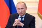 Putin itiraf etti! Türkiye sayesinde terör yok edildi