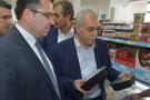 Bakan Fakıbaba: Kontrol ediyorum pırıl pırıl etler