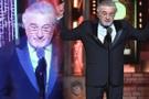 Robert De Niro kimdir kaç yaşında filmleri Donald Trump'a ne dedi